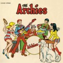 ARCHIES (the) : LP The Archies