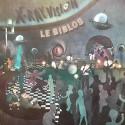 X-RAY VISION : LP Panique Au Biblos