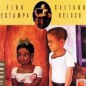 2nd HAND / OCCAS : VELOSO Caetano : CD Fina Estampa - Ao Vivo