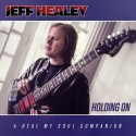HEALEY Jeff : CD Holding On : A Heal My Soul Companion