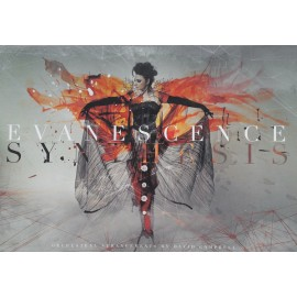 EVANESCENCE : CD+DVD Synthesis