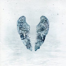 COLDPLAY : CD+DVD Ghost Stories · Live 2014