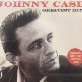 CASH Johnny : CDx3 Greatest Hits