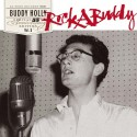 BUDDY HOLLY : RockABuddy - 55th Anniversary Special Edition Vol.1