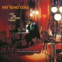 NAT KING COLE : LP Just One Of Those Things