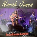 JONES Norah : LP Live At Roundhouse London 2012