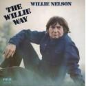 WILLIE NELSON : LP The Willie Way