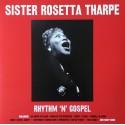 SISTER ROSETTA THARPE : LP Rhythm 'N' Gospel