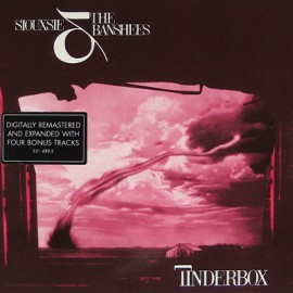 SIOUXSIE AND THE BANSHEES : CD Tinderbox
