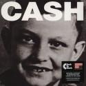 CASH Johnny : LP American VI : Ain't No Grave