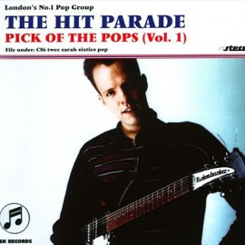 HIT PARADE (the) : CD Pick Of The Pops (Vol. 1)