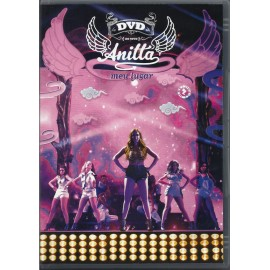 ANITTA : DVD Meu Lugar