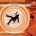 OST : CDx2 Alfred Hitchcock - Master Of Suspense