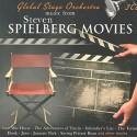 OST : CDx3 Spielberg Steven Movies