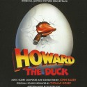 BARRY John : CDx3 Howard The Duck