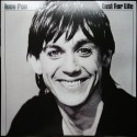 IGGY POP : LP Lust For Life