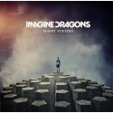 IMAGINE DRAGONS : LP Night Visions