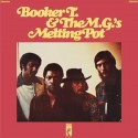 BOOKER T. & THE M.G.'S : LP Melting Pot
