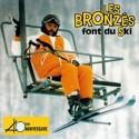 """BACHELET Pierre : 12""""EP Les Bronzés Font Du Ski"""