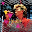 BOWIE David : LP Picture Best of Montreal '87