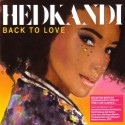VARIOUS : CDx3 Hed Kandi : Back To Love 2017