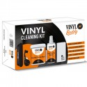 VINYL BUDDY RECORD CLEANING KIT