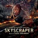 JABLONSKY Steve : CD Skyscraper