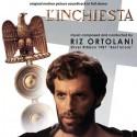 ORTOLANI Riz : CD L'Inchiesta