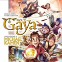 KAMEN Michael : CD Back To Gaya