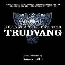 KOLLE Simon : CD Drakar Och Demoner Trudvang