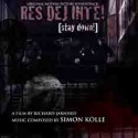 KOLLE Simon : CD  Res Dej Inte! [Stay Down]