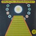 COSMIC JOKERS (the) : LP Galactic Supermarket