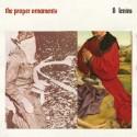 PROPER ORNAMENTS (the) : LP  6 Lenins