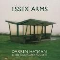 DARREN HAYMAN : CD Essex Arms