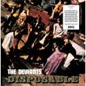 DEVIANTS (the) : LP Disposable