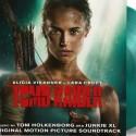 HOLKENBORG Tom : LPx2 Tomb Raider (green)