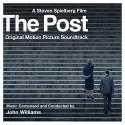 WILLIAMS John : LP The Post