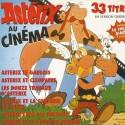 OST : CD Astérix Au Cinéma