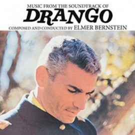 BERNSTEIN Elmer : CD Music From The Soundtrack Of Drango