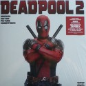 BATES Tyler : LP Deadpool 2