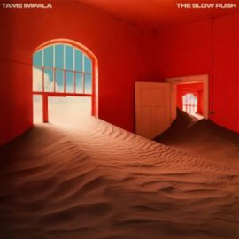 TAME IMPALA : LPx2 The Slow Rush