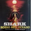 FRIZZI Fabio : LP Shark (Rosso Nell'Oceano)