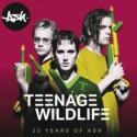 ASH : LPx2 Teenage Wildlife 25 Years of Ash