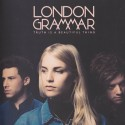 LONDON GRAMMAR : CD Truth Is A Beautiful Thing