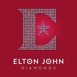 JOHN Elton : CDx3 Diamonds