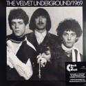 VELVET UNDERGROUND (the) : LPx2 1969