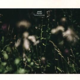 DRECKER Anneli : CD Rocks & Straws