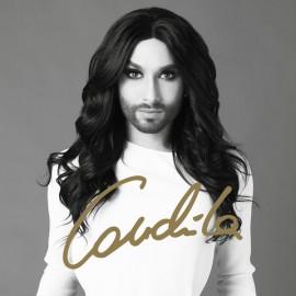 WURST Conchita : CD onchita