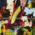 CABARET VOLTAIRE : LPx2 1974 - 1976