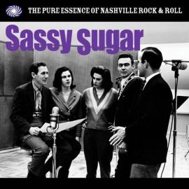 VARIOUS : LPx2 Sassy Sugar